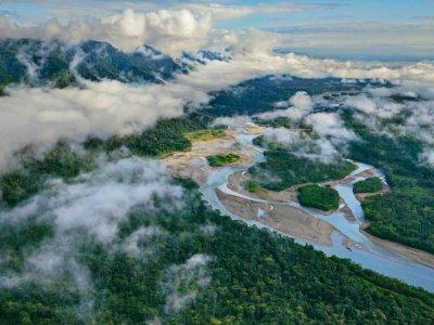 Madre de Dios: Indígenas aislados matan a un hombre de la comunidad nativa de Diamante