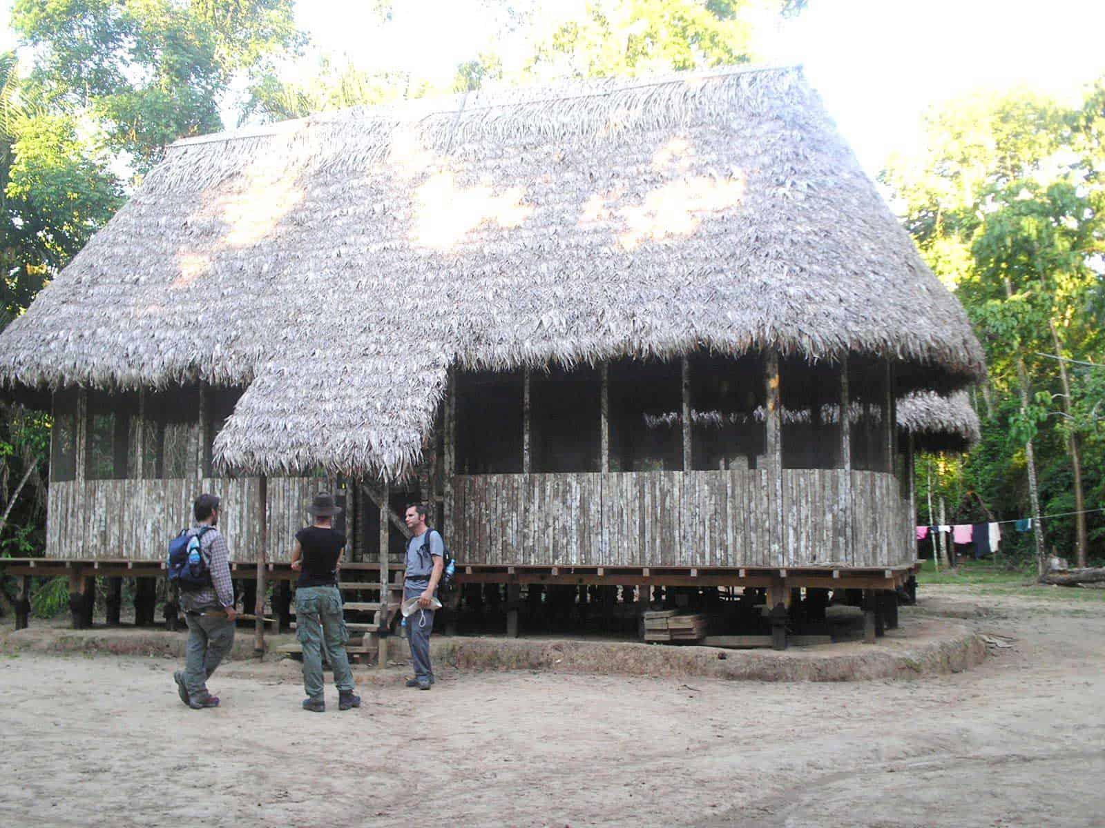 FENAMAD: Adultos mayores de las Comunidades Indígenas tendrán acceso a programas sociales con ayuda de la organización indígena regional